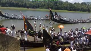 Aranmula Vanchippaattu Part-1 (ആറന്മുള വഞ്ചിപ്പാട്ട്)