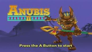 Anubis II Wii Gameplay