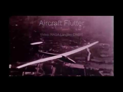 Aircraft Flutter