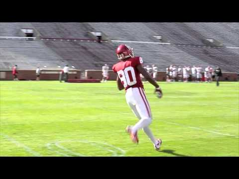 OU Update - Spring Practice Offense