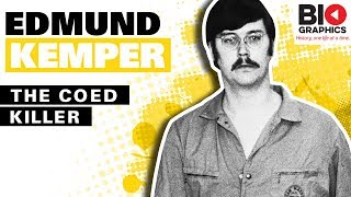 Edmund Kemper: The Coed Killer