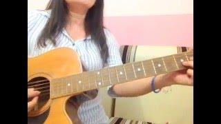 YÊU MỘT MÌNH - Guitar