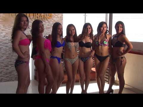 Ilo Perú.-Miss Playa Ilo 2018 Detrás de Cámaras 3