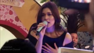 Video RAISA - Mantan Terindah (1st Anniversary Basura City Mall) download MP3, 3GP, MP4, WEBM, AVI, FLV Agustus 2017