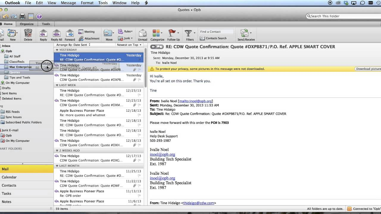 Outlook 2011 For Mac Download