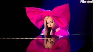 Alan Carr 2011 - Lady Gaga - Marry the Night
