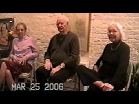Baba's Dancers Bunty Bernstein, Ella Marks, and Tex Hightower