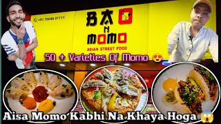 Bao N Momo || Best Momo In Town || First Time In Durgapur || Cheapest Momo ||