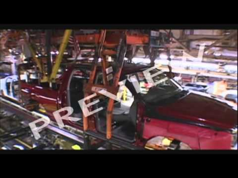 Inside A Factory 6: The Global Car