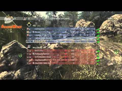 MW3 Rage! -