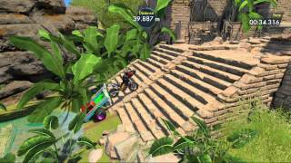 Trials Fusion Ep.1 -Skill game fun (PS4)