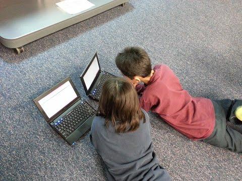تقرير: نصف الأطفال بعمر 11 عاماً يستخدمون الشبكات الاجتماعية  - 11:23-2017 / 12 / 12