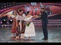 Showmatch - Programa 04/12/18 - Ritmo FOLKLORE: Sentencia, duelo y eliminación