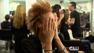 ANTM CYCLE 22: Episode 4 Trailer: The Girl Who Has A Close Shave