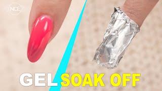 DIY Soak Off Gel Polish