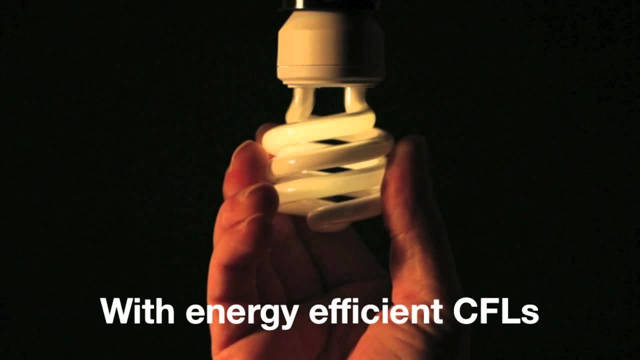 Genesis Lamp   Replacement Light Bulbs   CFLs   Compact Fluorescent Light  Bulbs   YouTube