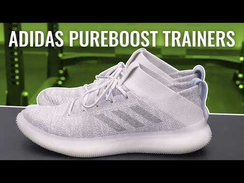 adidas ultra boost crossfit