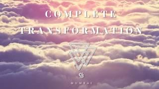 Complete Transformation - Johan B (Visiting Speaker)