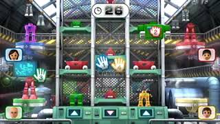Wii Party U つくってロボット بما إنشاء الروبوت أيضا IOHD0372