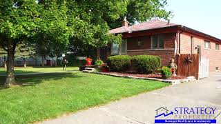 Eastpointe, Michigan - Strategy Properties | Detroit Real Estate Investment