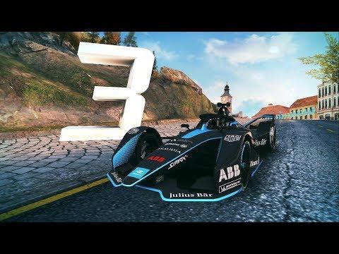 Asphalt 8 Formula E Gen2, The New SR1 KILLER ?!? | Formula E Gen2 Review