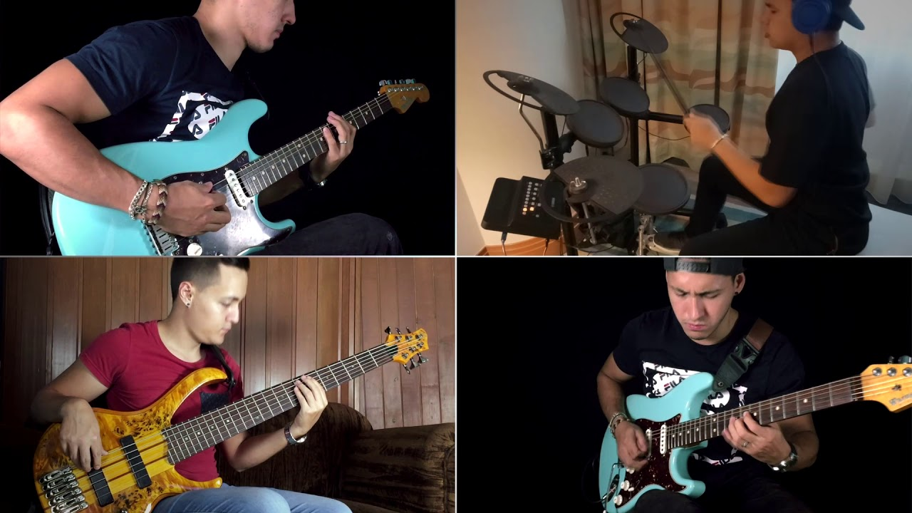 Game of Thrones - Main Theme (Cover) #GameOfThrones
