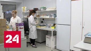 Эпидемический порог по гриппу превышен уже в 43 российских регионах - Россия 24