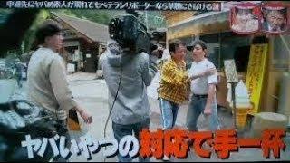 12日にTBS系で放送された「水曜日のダウンタウン」で、ベテランリ...