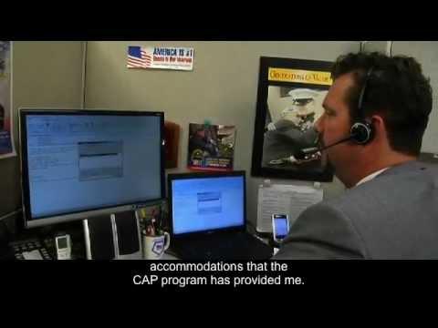 Meet Michael Cowley: EEO Specialist, Defense Logistics Agency