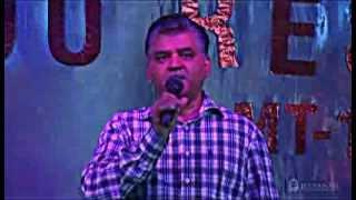 Trevor Lewis Jeevan Jal Ministries - Aradhana, Kanjurmarg outreach