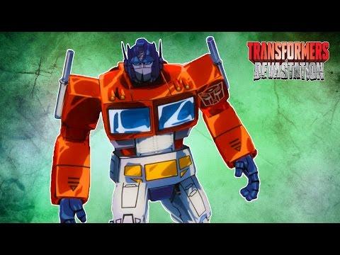 игры Трансформеры Transformers