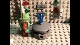 LEGO - Execution Order 66