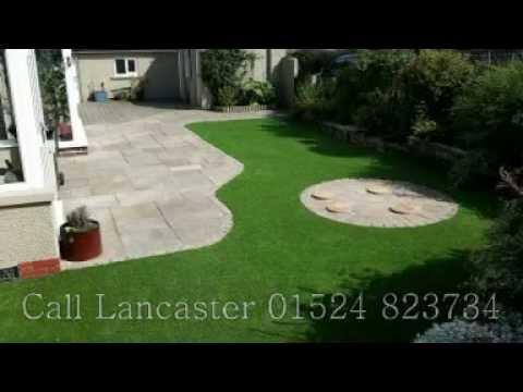 Artificial Grass Lawn Installations By Putt It Right Ltd