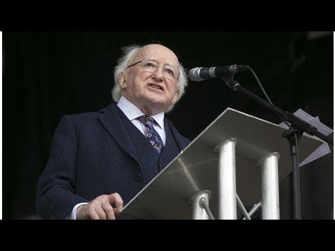 President Michael D Higgins to address United Nations during US visit next week