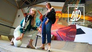 DJ SNAKE - TAKI TAKI ft. CARDI B | VERUN & AZIZA | HARLEEN JOKER'S DANCE STUDIO