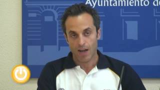 VII Triatlón Puerta de Palmas Alimentos de Extremadura - Badajoz Online Tv