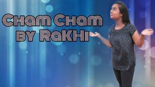 Cham Cham full video song hd   Sharadha Kapoor  Baagi