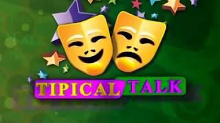 Tipikal Talk Qaidi  Break 01