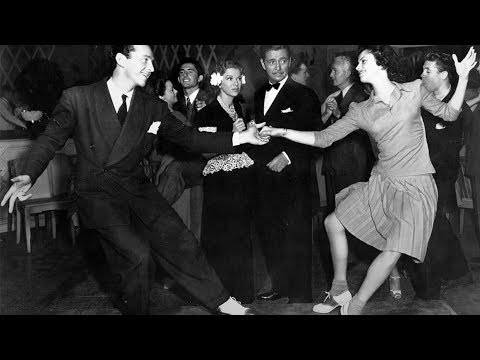 Electro Swing club mix 2017 | Jazz Bass House | Let's make a party!