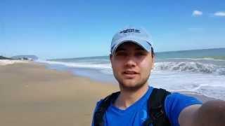 видео Лучшие курорты Адриатического моря . Города Хорватии, Черногории, Словении