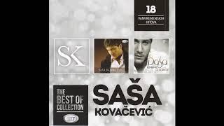 THE BEST OF  - Sasa Kovacevic  - Pakao I Raj - ( Official Audio ) HD