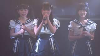2017年1月14日に福岡市中央区天神のメイドステージP☆Rhythmにて、きゅー...