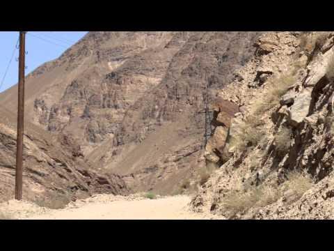 The Parmir Highway Tajikistan Photos