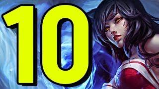 League of Legends 10 LAT PÓŹNIEJ