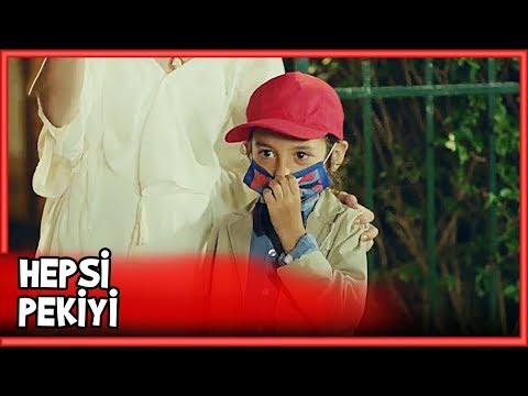 Mehmetcan KARNE Aldı - Küçük Ağa 23.Bölüm