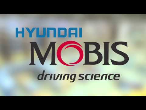 Hyundai Mobis Training Video