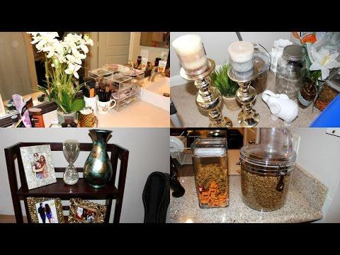 Home Decor Haul  Ross, Homegoods, Marshalls, Hobby Lobby