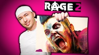 Rage 2 Did NOT Deserve This!