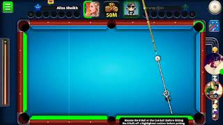 Tricks  shots 8 ball pool