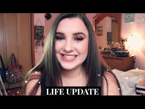 LIFE UPDATE / BEHIND THE SCENES | MY TALUS BONE FRACTURE